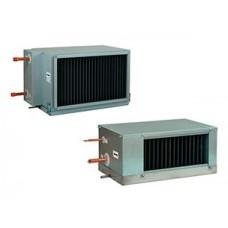 Кан. фреоновый охладитель ZPG40*20/3  (5кВт)